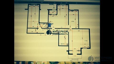 Помещение свободного назначения на первом этаже нового многоэтажного ж - Фото 4