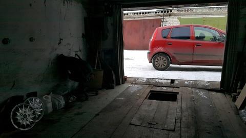 Гараж гк Парковый (Эльта) - Фото 3