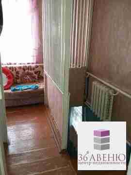 Продажа квартиры, Воронеж, Советский Дозорный переулок - Фото 5