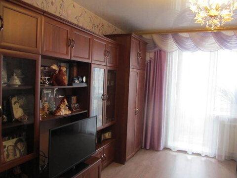 4х-комнатная квартира в районе Гермес, город Александров, Владимирская - Фото 2