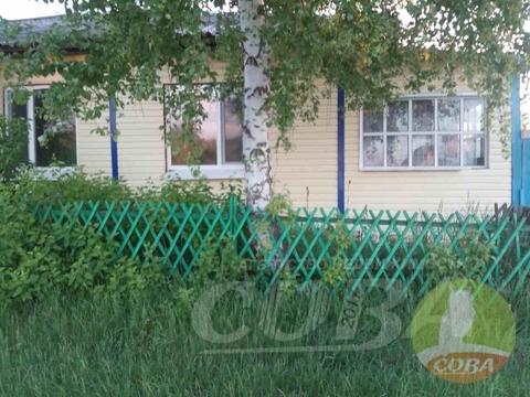 Продажа дома, Мехонское, Шатровский район - Фото 5