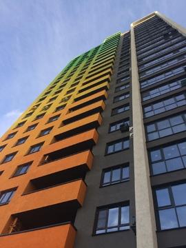 Продаем новую квартиру с панорамным видом на Волгу - Фото 1
