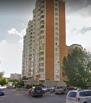Сдается 1-комнатная квартира. Метро Щелковская - Фото 1