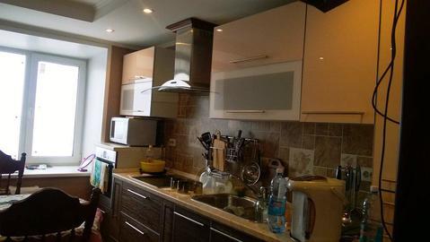 Продам 4х.комнатную элитную квартиру - Фото 4