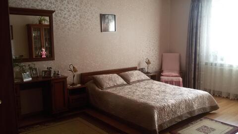 Дом Б.Исаково Янтарная ул - Фото 5