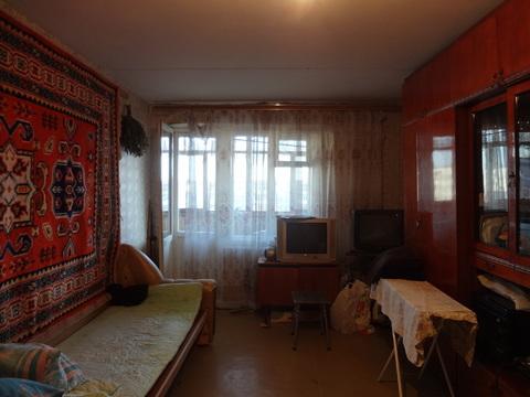 2х комнатная ленинградка, ул. К. Габишева, 29а - Фото 1