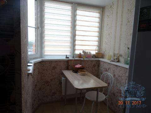 Продается 2-x комнатная квартира - Фото 3