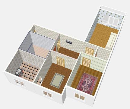 Продажа привлекательной 3-х комнатной квартиры - Фото 5