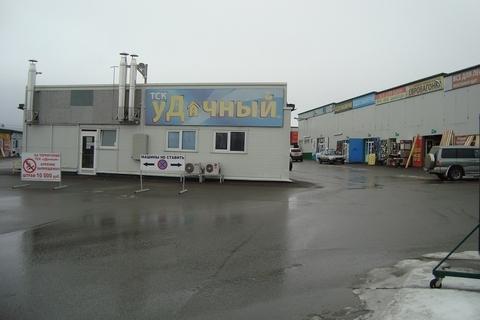 Продается земельный участок, Большое Петровское, 8 сот - Фото 4