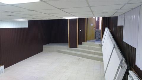 Торговое помещение 75,9м2 по адресу Лебедева 10 (ном. объекта: 19) - Фото 1