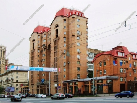 Продажа квартиры, м. Павелецкая, Ул. Валовая - Фото 3