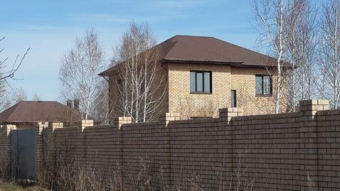 Продам двухэтажный дом в Малиновке - Фото 1