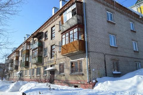Объявление №53371162: Продаю 2 комн. квартиру. Барнаул, ул. Западная 1-я, 8а,