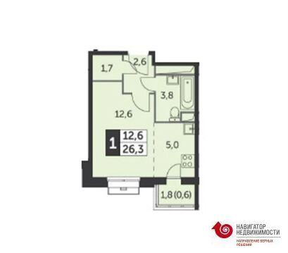 Продажа квартиры, Мытищи, Мытищинский район, Липкинское шоссе