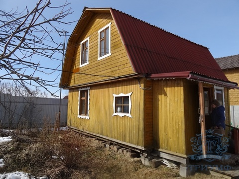 Продаётся дача в деревне Меленки. - Фото 2