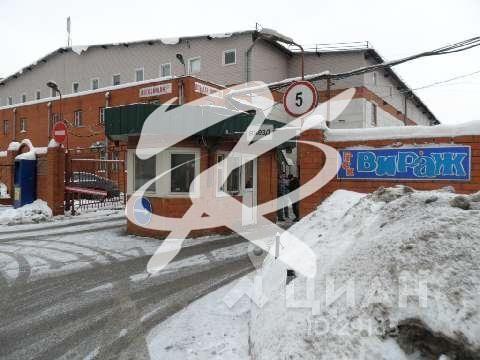 Аренда гаража, Люберцы, Люберецкий район, Ул. 3-е Почтовое отделение