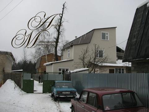4х.кв Малаховка - Фото 1