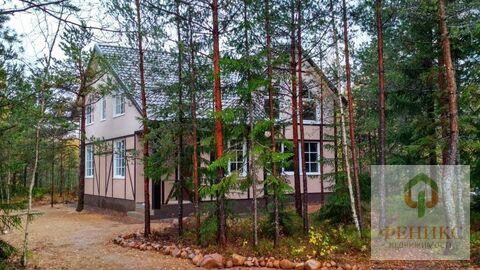 Дом Агалатово - Фото 2