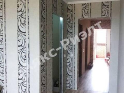 Продажа двухкомнатной квартиры на улице Героев, Купить квартиру в Краснодаре по недорогой цене, ID объекта - 320268614 - Фото 1