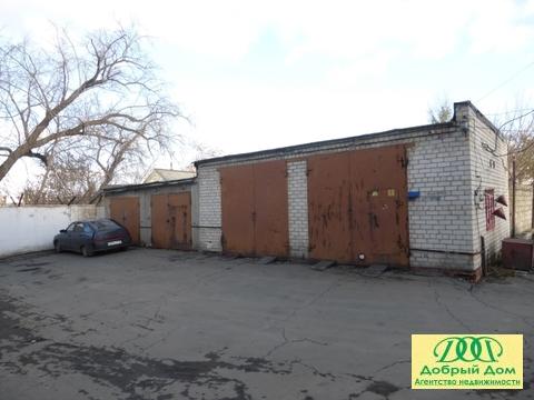 Сдам без комиссии гараж-мастерскую на чтз - Фото 1
