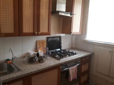 1 комнатная квартира Белоозерский ул. 60 лет Октября - Фото 3