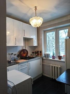 Сдается 2-комнатная квартира г. Жуковский, ул.Дзержинского д.6 к 2 - Фото 3