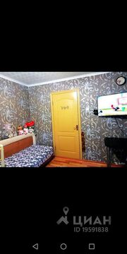 Продажа комнаты, Астрахань, Переулок 1-й Депутатский - Фото 1