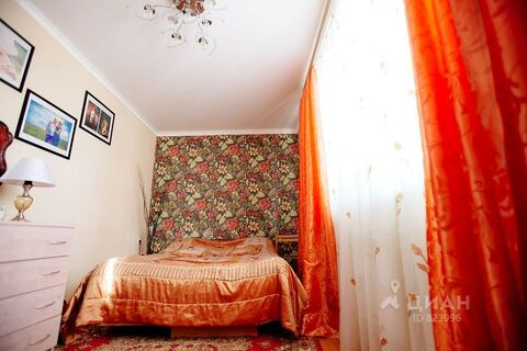 Продажа квартиры, Малино, Ступинский район, Ул. Весенняя - Фото 2