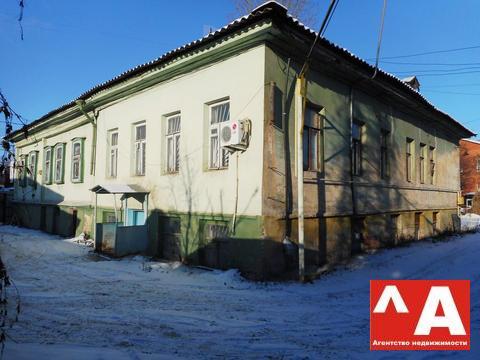 Продажа комплекса помещений в центре города на Жуковского - Фото 4