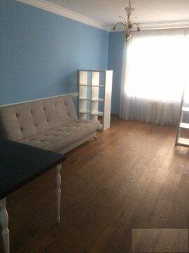 Продам однокомнатную квартиру на Каштановой аллее, Купить квартиру в Калининграде по недорогой цене, ID объекта - 322692115 - Фото 1
