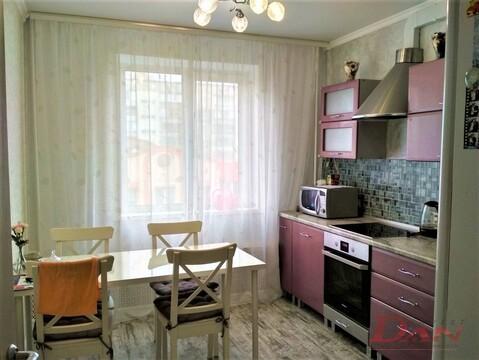 Квартира, ул. Чичерина, д.38 к.А - Фото 5