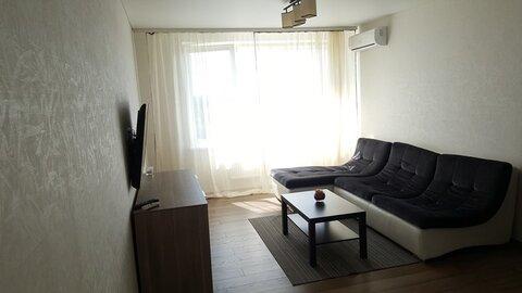 Сдается однокомнатная квартира г. Обнинск ул. Ленина 201 - Фото 1