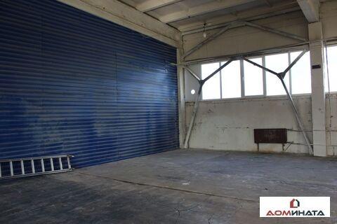 Аренда производственного помещения, м. Купчино, Карпатская улица д. 14 - Фото 3