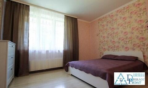 2-комнатная квартира в Москве, район Некрасовка Парк, ЮВАО - Фото 2