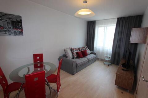 Продажа квартиры, Купить квартиру Рига, Латвия по недорогой цене, ID объекта - 313138339 - Фото 1