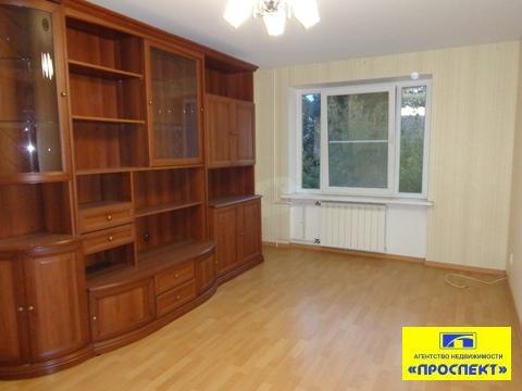 Продам квартиру в Приокском - Фото 1