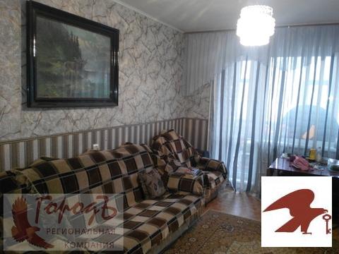 Квартира, пер. Речной, д.50 - Фото 4