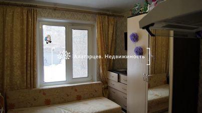 Продажа комнаты, Томск, Ул. Мичурина - Фото 1