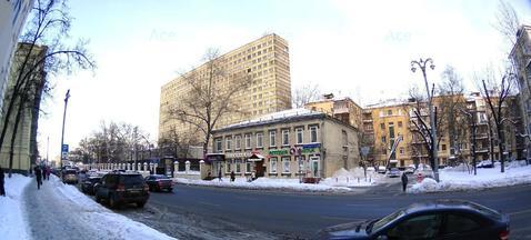 Продается здание 523м2 ЦАО Москва - Фото 1