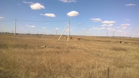 Продажа участка, Волгоград, Сапфировый пер. - Фото 2