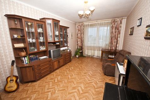 3х комнатная квартира в Строгино / на улице Твардовского - Фото 1