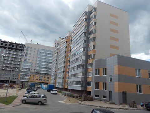 Продажа 1-но комнатной квартиры в г. Белгород по ул. Шаландина - Фото 2