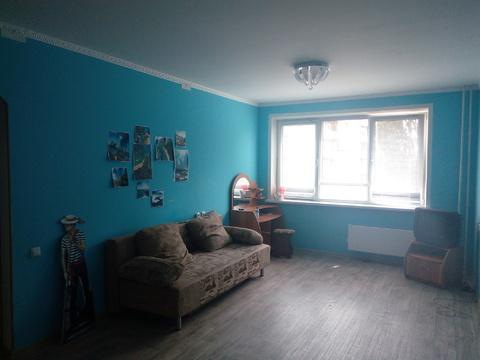 Сдается крупногабаритная 1-комнатная квартира порядочным людям (Манеж) - Фото 1
