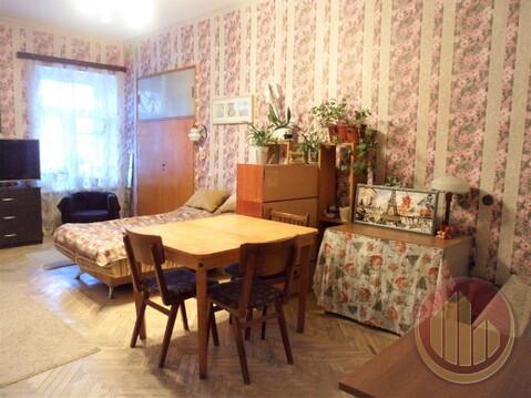 Объявление №46874897: Продаю комнату в 4 комнатной квартире. Санкт-Петербург, ул. Садовая, 120,