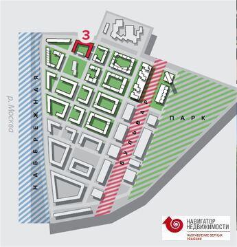 Продажа псн, м. Автозаводская, Ул Архитектора Голосова - Фото 3