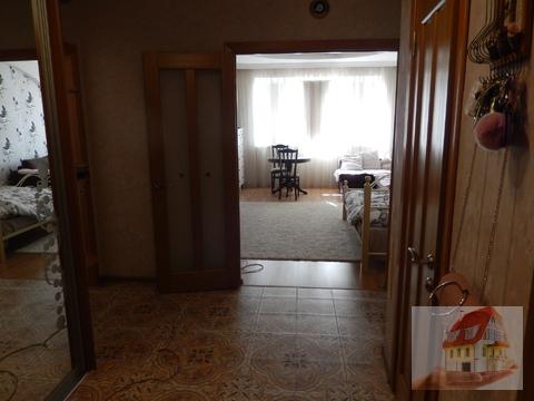 2 комнатная с ремонтом в монолите в южном районе - Фото 1
