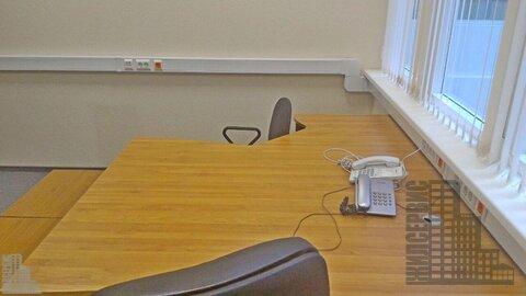 Офис 33,9м в бизнес-центре на Научном проезде д.19 - Фото 4