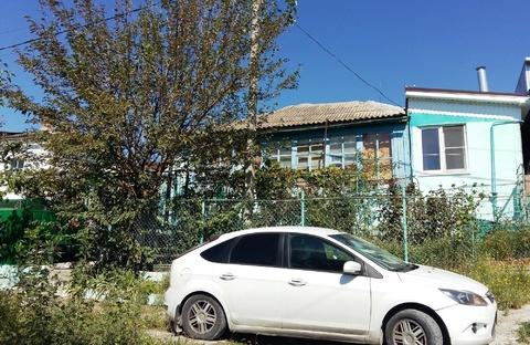 Продам дом на берегу Чёрного моря в р-не Шесхариса с участком 3 сотки. - Фото 1