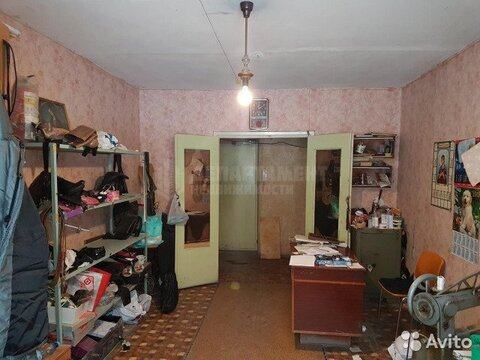 Продам офисное помещение, 50.40 м - Фото 1
