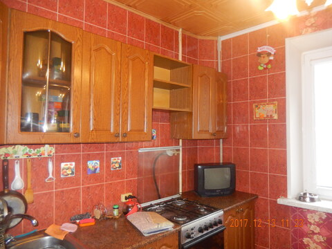 Продам 4х комнатную квартиру Белгороде - Фото 3